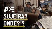 EPISÓDIO COMPLETO: Billy Bob e Jean | ACUMULADORES COMPULSIVOS | A&E