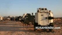 Nusaybin'de patlama, 1 çoban ağır yaralandı