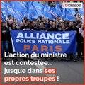 Violences policières, mort de Steve, Salpêtrière… l'année (très) compliquée de Christophe Castaner