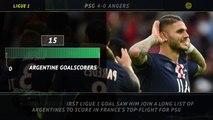 Monaco and Lyon's nightmares continue