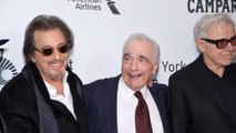 Martin Scorsese et Al Pacino essaient de travailler ensemble depuis six ans!