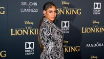 Beyonce in tears at launch of Tyler Perry's historic movie studio