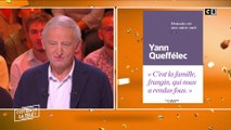 """Yann Queffélec : """"Demain est une autre nuit"""" la réconciliation entre deux frères"""