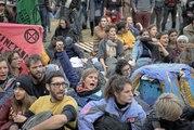Extinction Rebellion : « On fonctionne par messagerie cryptée »