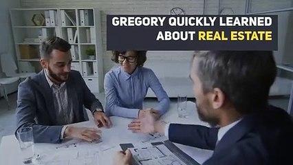 Meet Gregory Guzman Philadelphia