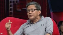 Rocky Gerung: Saya Independen & Nggak Benci Jokowi