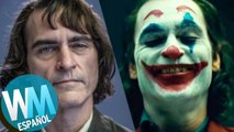 Por qué Joaquin Phoenix ESTÁ DESTINADO a ser JOKER