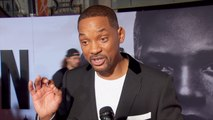 'Gemini Man' Premiere: Will Smith