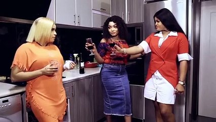 WATCH TEARS OF A STREET GIRL AS A BILLIONAIRE PROPOSED HER-REAL NOLLY MOVIES