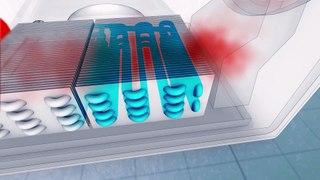Exploring a Heat Pump Clothes Dryer