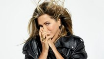 Jennifer Aniston - Power of Women