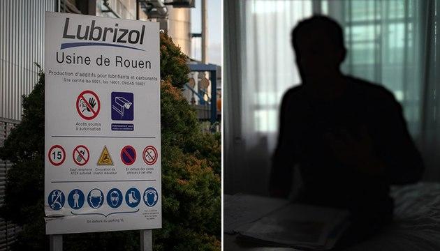 Rouen : enquête sur la construction d'un fumoir au sein de l'usine Lubrizol
