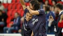 PSG : faut-il prolonger les contrats de Thiago Silva et de Cavani ?