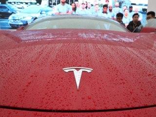 Neuer Auslieferungsrekord: Tesla räumt an der Börse ab