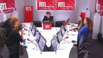 RTL Déjà demain du 07 octobre 2019