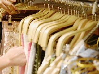 Klamotten im Schrank verderben lassen? So machst du sie zu Geld!