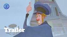 Klaus Trailer #1 (2019) Rashida Jones, Joan Cusack Animated Movie HD
