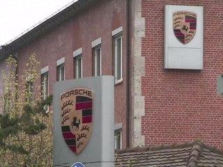 Quittung im Dieselskandal: Porsche muss Millionen-Bußgeld zahlen