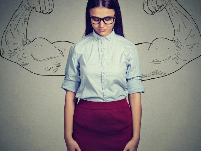 Geheimwaffe Selbstbewusstsein: Mit diesen Tricks wirst es auch Du