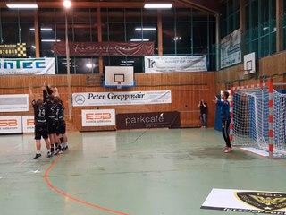 Unglaublich, wie diese Handballmannschaft gewinnt!