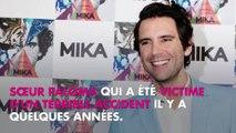 """Mika explique en quoi être coach dans """"The Voice"""" l'a aidé"""