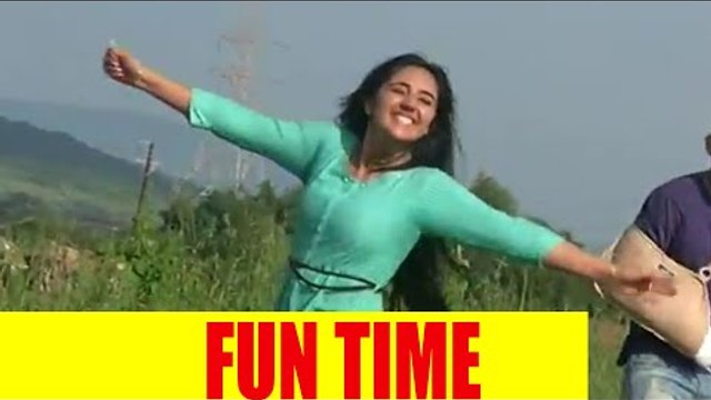 Patiala Babes: Mini to have a fun time with her friends