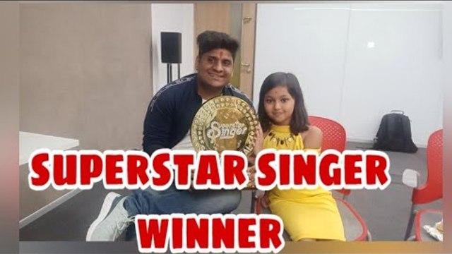 Exclusive: Superstar Singer winner Prity Bhattacharjee talks about her journey
