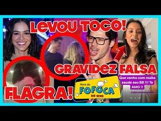 Após desabafar sobre desilusão, Marquezine beija irmão de Ewbank e é detonada | Rock in Rio