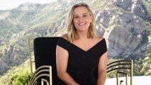 Reese Witherspoon Talks Hello Sunshine and Her Favorite Books