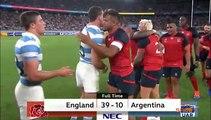 Rugby | Coupe du monde 2019 : Les 1èrs qualifiés pour les quarts de finale