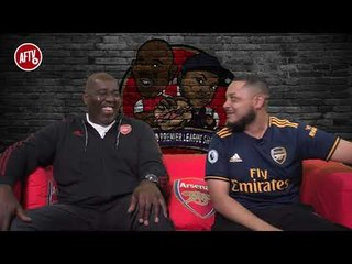 A Perfect Weekend For A Gooner | Biased Premier League Show ft Troopz