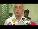Ajay Maken Demands Kejriwal's Resignation