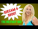 Celebrating 'BRITNEY SPEARS DAY' | HOLLYWOOD GOSSIP Ep. 5