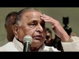 Mulayam Singh Yadav's House Raided