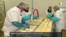 Emploi : un retraité arrondit les fins de mois dans une boulangerie