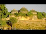 Bail for Babri Case Accused