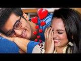 Arjun & Sonakshi KISS and PATCH UP   SpotboyE   Episode 54 Seg 1