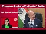 VP Polls On August 5