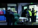 London Van Attack Kills 1, Many Hurt