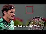 Federer Forever!
