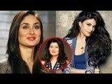 Jacqueline to play Sangeeta Bijlani in Azharuddin's biopic | SpotboyE Seg 1