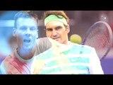 Federer on Verge of History
