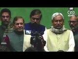 Sharad Yadav Backs RJD