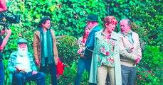 La venganza de las viejas glorias de la televisión colombiana