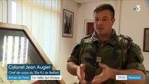 L'armée de terre embarrassée par la vidéo d'un bizutage qui choque