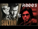 SULTAN SALMAN TO CLASH WITH RAEES SRK ON EID 2016|SpotboyE The Show Full Ep96