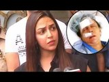 Hema Malini Road Accident: Esha Deol Speaks About Injured Family | SpotboyE