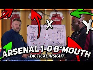 Is Emery Boring or Smart? | AFTV  Tactical Insight Show feat Graham