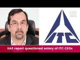 ITC Files Rs 1,000 Crore Suit