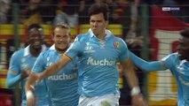 Ligue 2 : Un Lens à réaction s'empare de la deuxième place